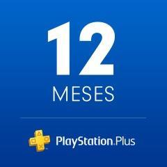 PS Plus: 12 meses - R$99,99