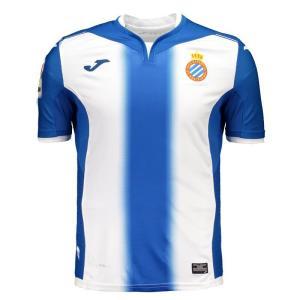 Camisa Joma Espanyol Home 2017 - R$71,20