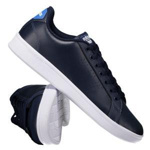Tênis Adidas Cloudfoam Advantage Clean Marinho - R$158
