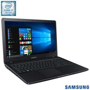 "Notebook Samsung, Intel® Core™ i7 7500U, 16 GB, 1 TB, Tela de 15,6"", NVIDIA® GeForce®, Expert X45 - NP300E5M-XF4BR - SGNP300E5MPTO - R$2767"