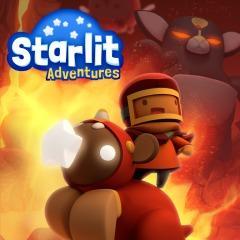 Starlit Adventures PlayStation (Grátis)