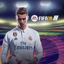 FIFA 18 PC ORIGIN