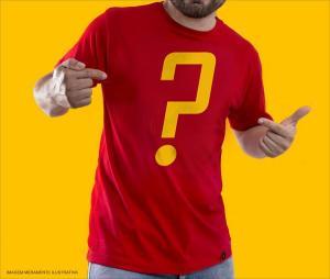 Camiseta surpresa masculina por R$42,90 na REDBUG