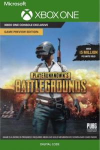 PUBG -Xbox One - R$50,69