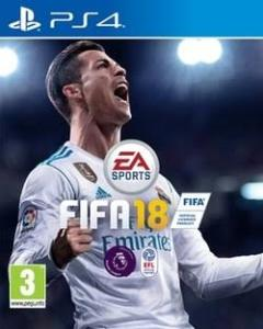 FIFA 18 - Trial