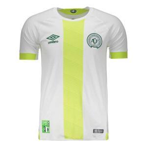 Camisa Umbro Chapecoense II 2017 - R$79,12