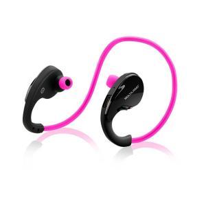 Fone de Ouvido Arco Sport Bluetooth PH183 Rosa - Multilaser