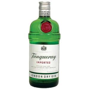 Gin Tanqueray Garrafa 750 ml - R$89,90