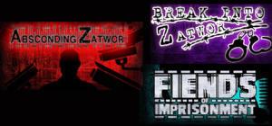 Absconding Zatwor + Break Into Zatwor + Fiends of Imprisonment (Grátis) IndieGala