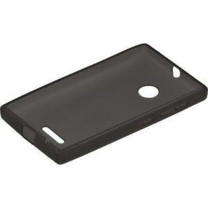 Capa Tpu Microsoft Nokia Lumia 435 N435 + 2 Peliculas de Vidro 6,90