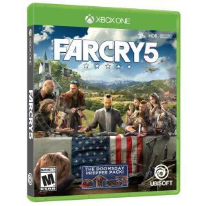 Far Cry 5 Edição Limitada Xbox One - R$161,10