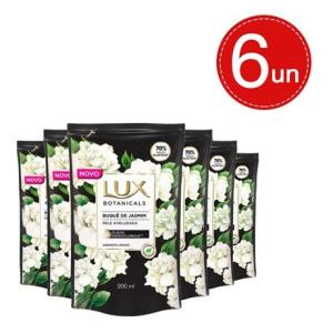 Sabonete Liquido Lux - 6 Unidades - R$14
