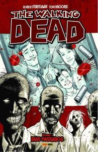 The Walking Dead Vol. 1 - R$11