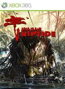 Dead Island Riptide Xbox 360 - R$11,80