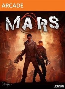 Mars: War Logs Xbox 360 - R$5