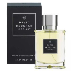 Instinct David Beckham Perfume Masculino - Deo Colônia 75ml - R$49,90