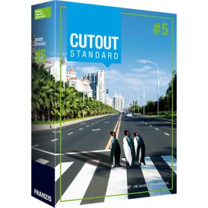 Cutout Standard (Grátis)