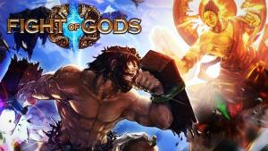 Fight of Gods -  R$9,59
