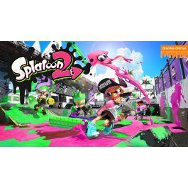 [Nintendo Switch] Jogo Splatoon 2 R$155,49