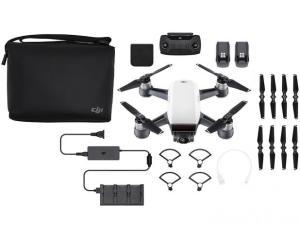 Drone DJI Spark Combo - Câmera R$2.339