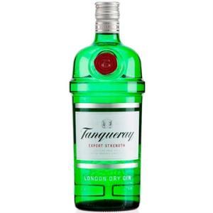 Gin Tanqueray Garrafa 750 ml - R$75,91