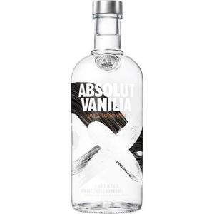 Vodka Absolut Vanilia - 750ml por R$ 60