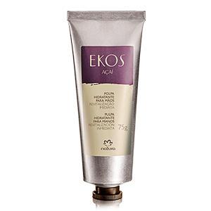 Polpa Hidratante para Mãos Açaí Ekos - 75g - R$21,51