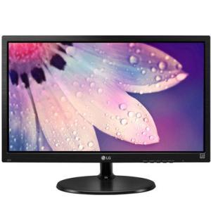 Monitor LG 23.6´ LED Full HD D-Sub HDMI VESA Preto - 24M38H-B.AWZ - R$580