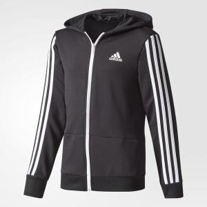 Blusa Capuz Gear UP Adidas Infantil -  R$90