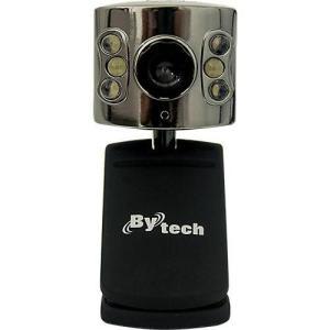 Web Cam By Tech Pend Slim 1.3 Mega com Light  R$ 6,99