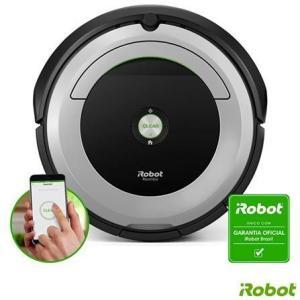 [BUG] Robô Aspirador de Pó Inteligente iRobot Roomba - R$100