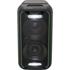 Mini System Sony GTK-XB5 Extra Bass 200RMS Iluminação NFC Bluetooth  R$ 599,00