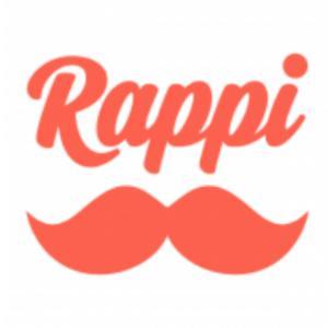 Faça sua compra utilizando o PayPal pela primeira vez e ganhe R$15 OFF no Rappi