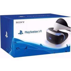 Óculos De Realidade Virtual Vr P/ PS4 - R$ 1298,90