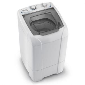 Lavadora De Roupas Energy Automática 6kg 680w Branca - Mueller - R$700,70