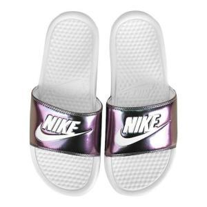 Sandália Nike Benassi Jdi Print
