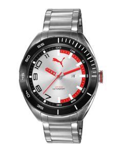 Relógio Masculino Puma Analógico Casual 96256G0PSNA3 R$250