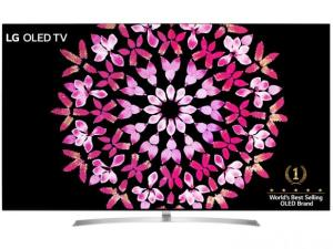 "Smart TV OLED 55"" LG OLED55B7P Ultra HD 4K Premium com Conversor Digital Wi-Fi integrado 3 USB 4 HDMI com webOS 3.5 Sistema de Som Dolby Atmos - R$ 5499"