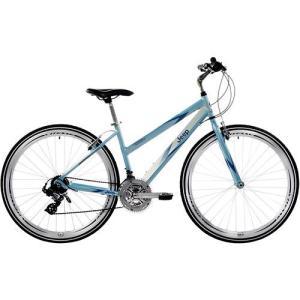 Bicicleta Jeep Ladies Compass Fem 700C 7 velocidades por R$1220