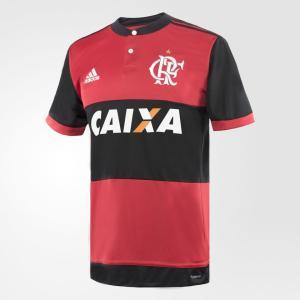 Camisa Adidas CR Flamengo I - R$149,99