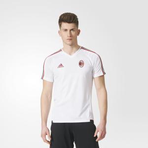 Camisa Adidas AC Milan Treino - R$107,99