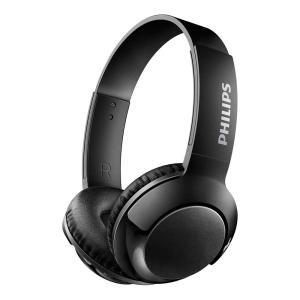 [Somente Retirada] Fone de Ouvido Philips SHB3075BK/00 com Bass+ Microfone e Tecnologia Bluetooth - Preto - R$123