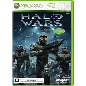 HALO WARS (Retrocompatibilidade) Xbox 360