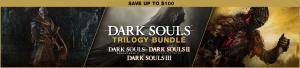 DARK SOULS Trilogy Bundle - $ 58 USD