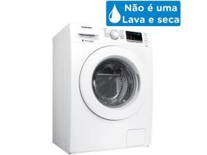 Lavadora de Roupas Samsung WW4000 - WW85J4273MW 8,5Kg Água Quente Painel Digital por R$ 1472