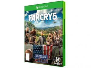 Jogo Far Cry 5 - Xbox One