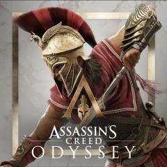 (PSN) Assassin's Creed Odyssey Tema dinâmico Grátis