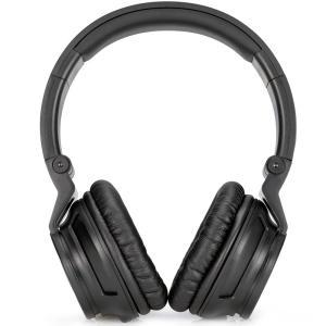 Headset HP Dobrável H3100 Com Microfone Preto - R$96