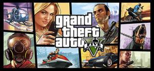 Grand Theft Auto V (PC) - R$ 18