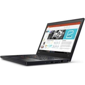 "Notebook Lenovo ThinkPad X270 i5-7300U 4GB 500GB Windows 10 Pro 12,5"" 20HM002FBR Preto"